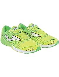 Joma R.4000W-511 - Zapatillas unisex, color verde