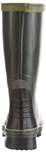 Non Multi 450 Di Grün Articolazione Perno Gomma Balder Adulto Viking Verde Stivali Allineati Di Alta verde Znq4xIpa6