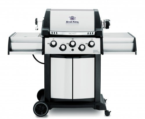 Broil King Gasgrill Signet 390