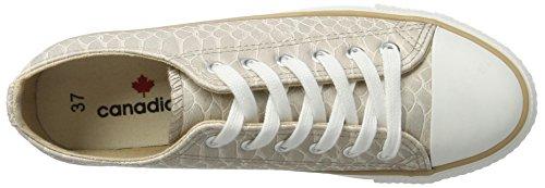 Canadians Damen 236 488000 Sneakers Pink (LT PINK/ROSE)