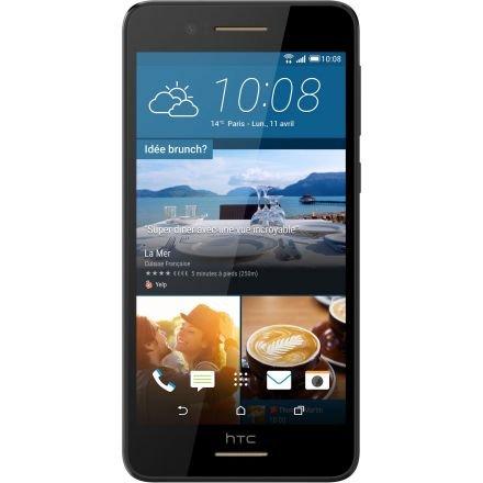 HTC-Desire-728-Smartphone-entsperrt-4G-Display-135-cm-55-Zoll--16-GB--einfache-Nano-SIM--Android