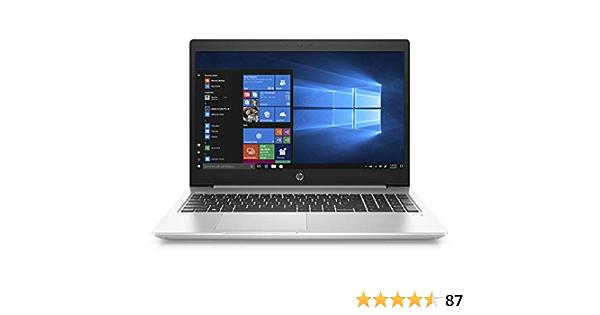 Hp Probook 450 G6 Notebook Pc Intel Core I7 8565u Computers Accessories