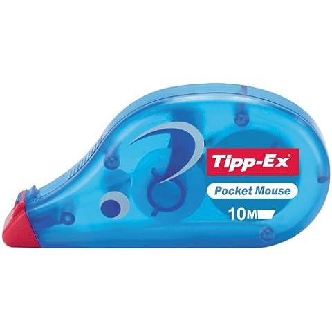 Tippex 7500Pocket Mouse correzione