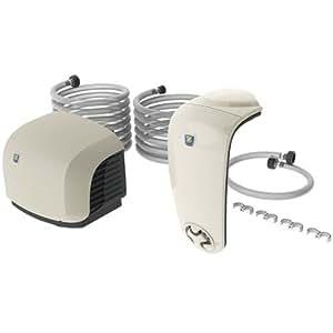 Zodiac - easyconnect - Kit d\'installation pour pompe à chaleur power