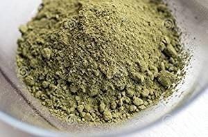 Coloration Capillaire Henné Rouge d'Egypte Pure Yumi Bio Shop 250 gr