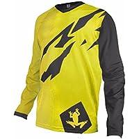 BurningBikewear Uglyfrog Designs Element Jersey MTB/Downhill/Moto Shirts Maillot Mangas Cortas/Lange Ärmel Hombre Style