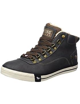 Mustang Unisex-Kinder 5024-604-259 Hohe Sneaker