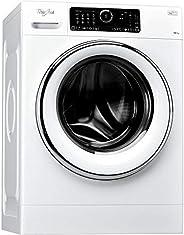 Whirlpool Frontload Washing Machine, 10 Kg, Fscr10421, 1 Year Warranty