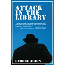 Attack in the Library (Profusion Crime)