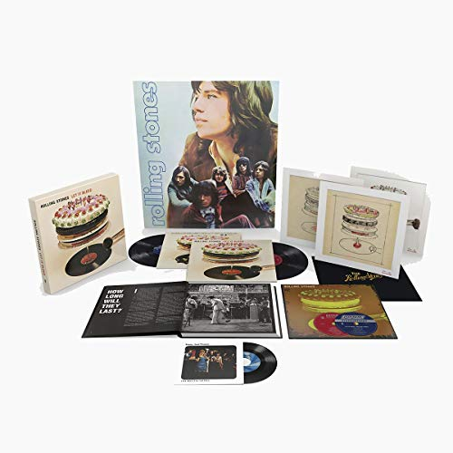 Let It Bleed - 50th Anniversary (Vinyl Box) [Vinyl LP]