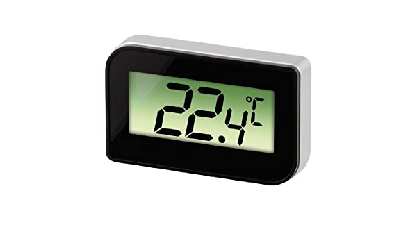 Kühlschrankthermometer : Xavax digitales kühlschrankthermometer gefrierschrank thermometer