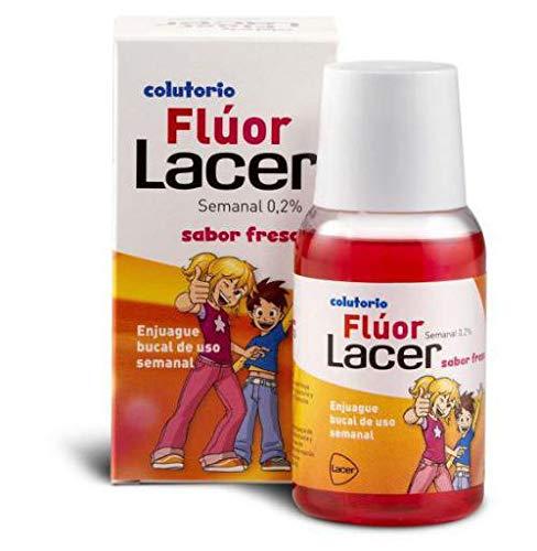 Lacer Fluor Diario 0