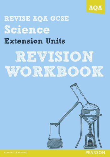 Revise AQA: GCSE Further Additional Science A Revision Workbook (REVISE AQA Science) by Iain Brand (23-Aug-2013) Paperback