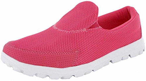 RTB Go Walking Get Fit Baskets de sport pour femmes Rose