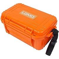 Lomo - DryBox 19 - Tamaño medianoCaja seca para kayak