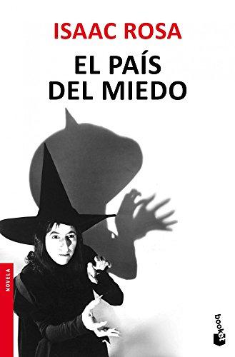 El País Del Miedo