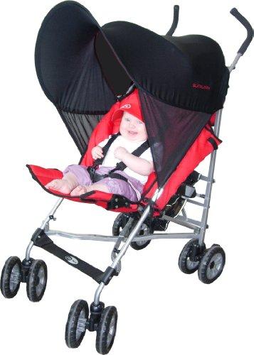 UV-Schutzdecken für Kinderwagen