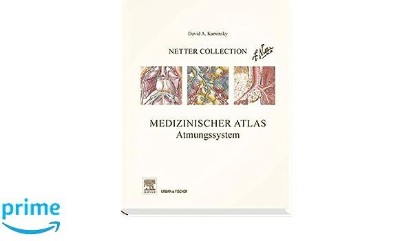 Netter Collection, Medizinischer Atlas, Atmungssystem: mit Zugang ...