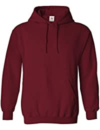Plain Pullover Hoody Hooded Top Hoodie for mens and ladies hooded  sweatshirts 782a358fa