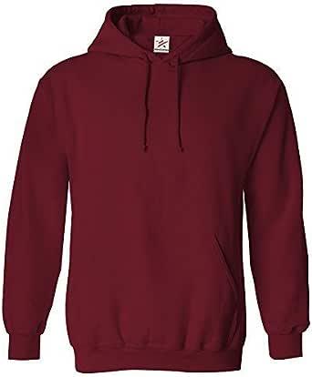 Plain Pullover Hoody Hooded Top Hoodie for Mens and Ladies Hooded Sweatshirts