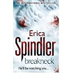 [ BREAKNECK BY SPINDLER, ERICA](AUTHOR)PAPERBACK