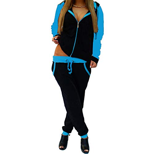 - 80er Workout Outfits