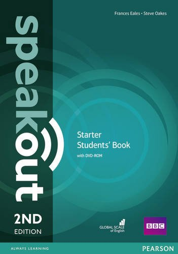 Speakout. Starter. Student's book. Con espansione online. Per le Scuole superiori. Con DVD-ROM
