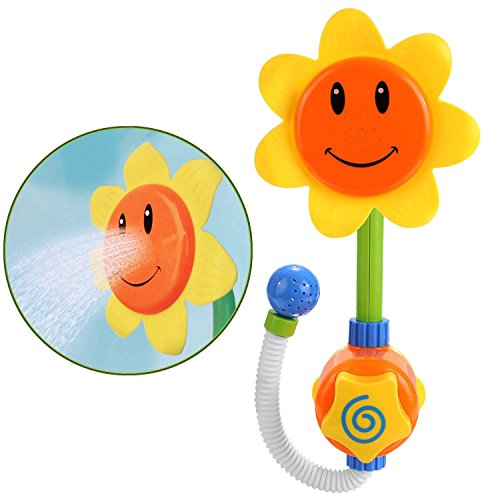 arshiner-baby-sonnenblume-wasserspritz-dusche-spielzeug-badewannenspielzeug-zum-wasserspiel-badespa-