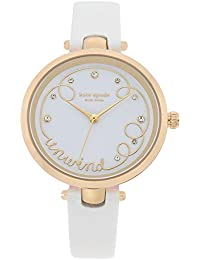 Kate Spade Analog Gold Dial Women's Watch-KSW1510