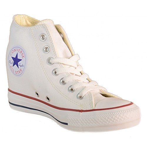 Converse Unisex Adults' Zzz Sneakers White Size: 6