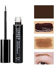 Etosell Peel-off Sourcil Tatouage Teinte Brow Gel Waterproof Longue Duree Beaute