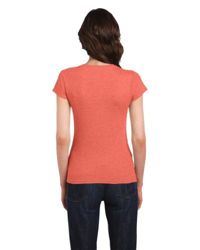 Gildan Kids' Heavy T-Shirt Heather Orange