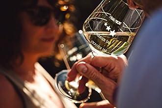 Weinglas Bild