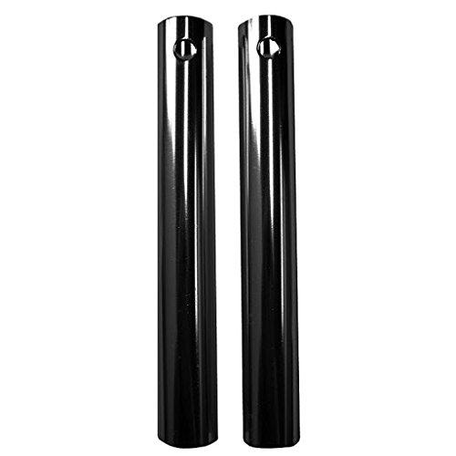 Preisvergleich Produktbild 2 Lenkergriffe,  schwarz