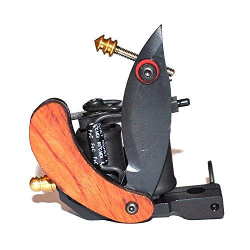 Flick-Messer Tattoo-Maschine/Tätowiermaschine (Flick Knife Tattoo Machine) (DNGU00433)
