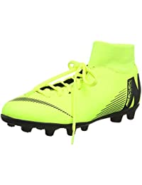 NIKE Superfly 6 Club MG, Zapatillas de Fútbol Unisex Adulto