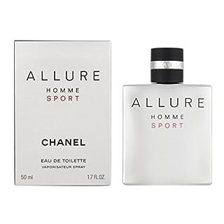 CHANEL Allure PH Sport EDT Vapo 50 ml