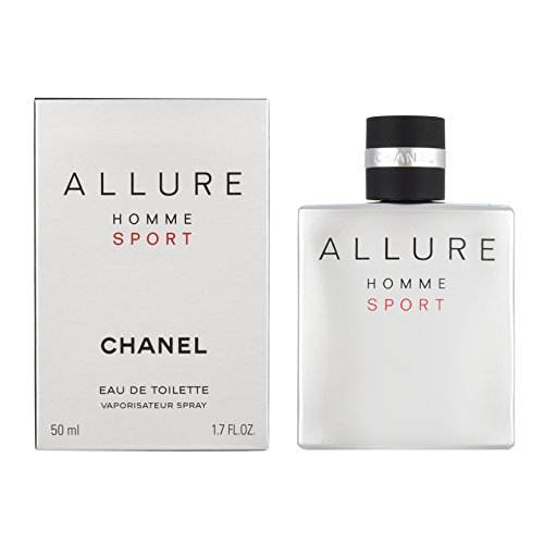 CHANEL Allure PH Sport EDT Vapo 50 ml (Chanel De Allure Parfüm)