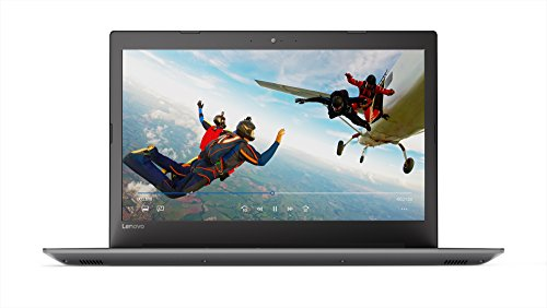 Lenovo IdeaPad 320-17ABR 17.3-Inch HD Notebook - (Onyx Black) (AMD A10-9620P, 8 GB RAM, 1 TB HDD, Windows 10 Home)