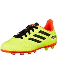 adidas Copa 17.2 SG, Chaussures de Football Homme, Multicolore (Core Black/Solar Red/Solar Red), 40 2/3 EU