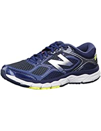 New Balance W860v6, Chaussures de Running Entrainement Homme
