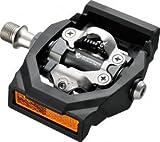 SPD Trekking-Pedal PD-T 700 Shimano schwarz zweiseitig