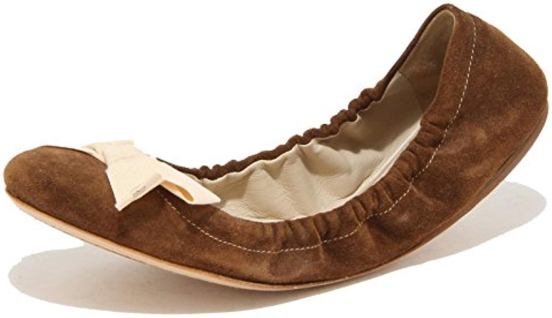 67952 ballerina CAR SHOE VINTAGE scarpa donna shoes women