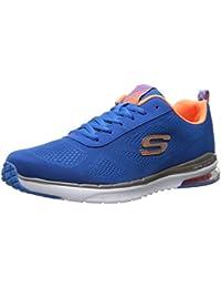 Skechers Skech-Air-Infinity, Zapatillas de Deporte para Hombre