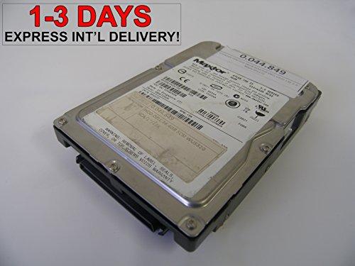 Maxtor Atlas 10K IV 8B036J0 05W925 36GB SCSI 80-pin 80p HDD Festplatte 10.000RPM -