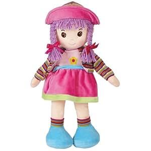 50 cm Rag Doll