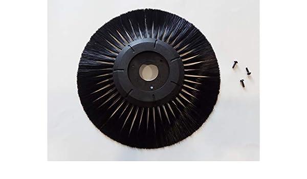 Spazzola ricambio originale per spazzatrice Karcher S650
