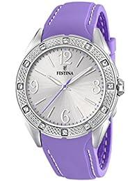 Festina Damen-Armbanduhr F20243/4