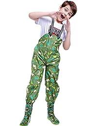 HAOKTY - Pantalón impermeable - para niña