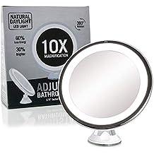 Specchio trucco professionale - Specchio babyliss 8438e ...